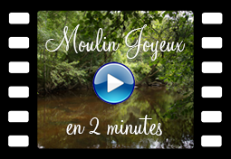 Moulin Joyeux in 2 minuten